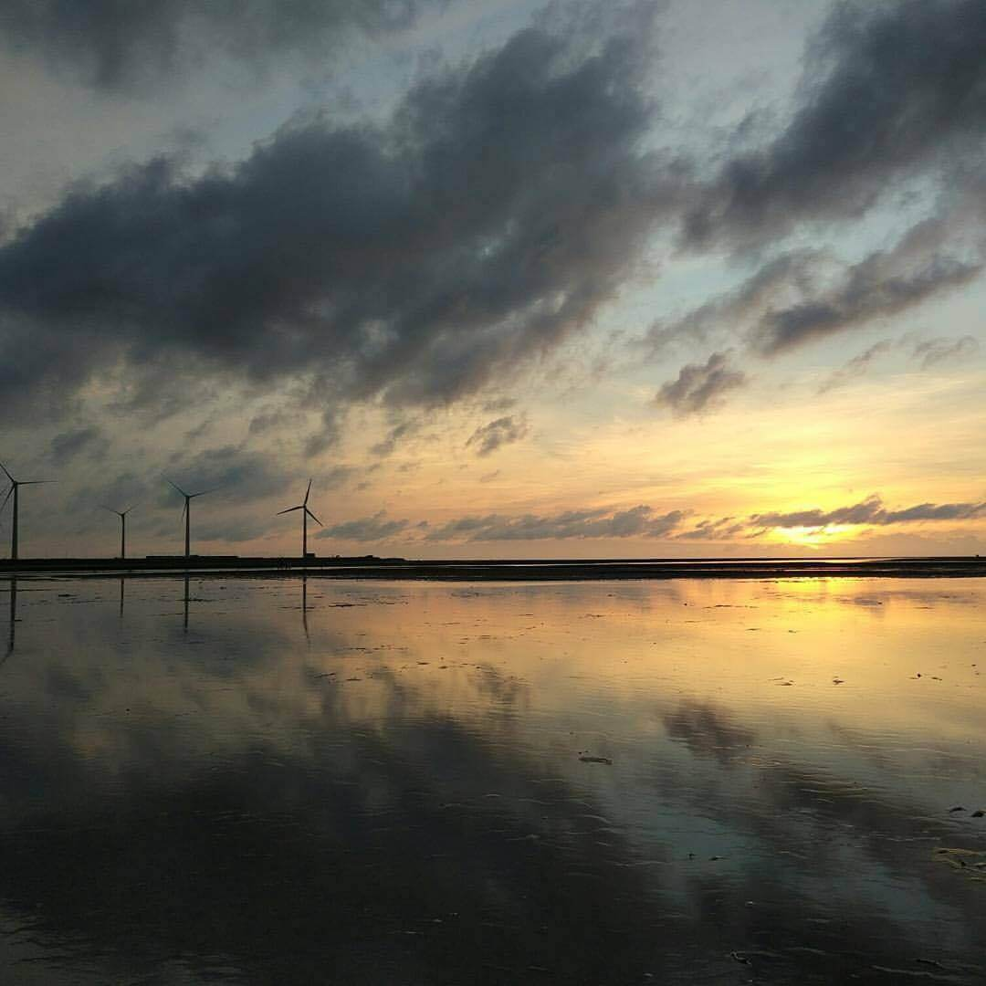 第2のウユニ塩湖