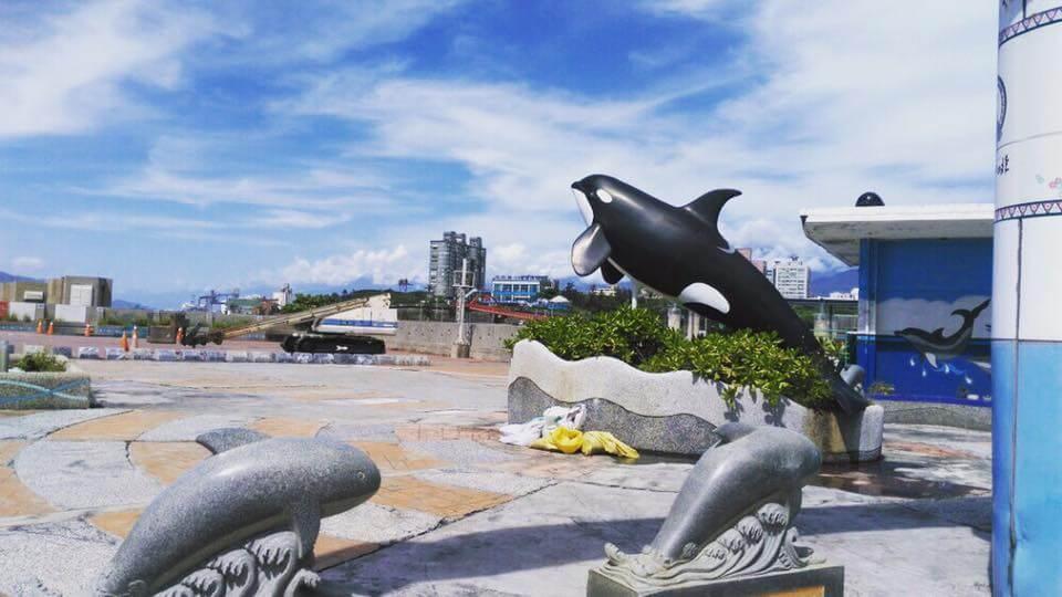 花蓮港(東海岸)