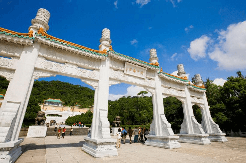 MRT地下鉄でめぐる台北の旅【MRT淡水信義沿線コース】