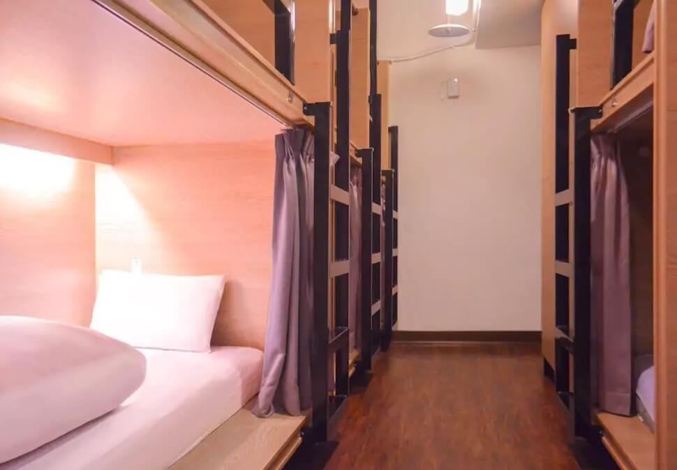 台湾 民泊 Airbnb