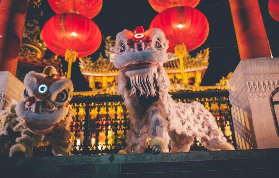 台湾フェスタ2017舞台裏に迫る!獅子舞特集 – 譚聡健さんインタビュー