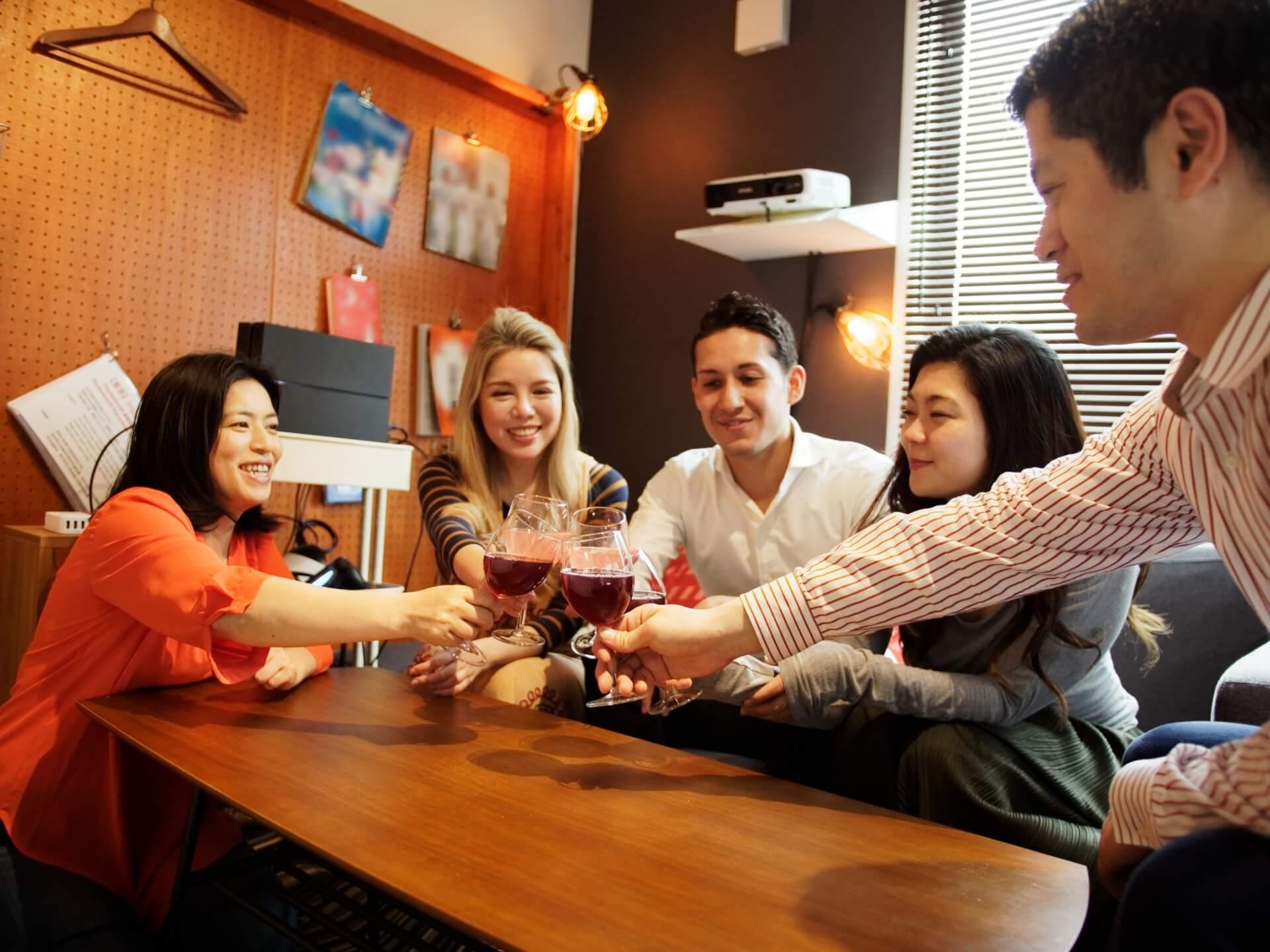 台湾で中国語を学びたい人にairbnbがお勧めな3つの理由