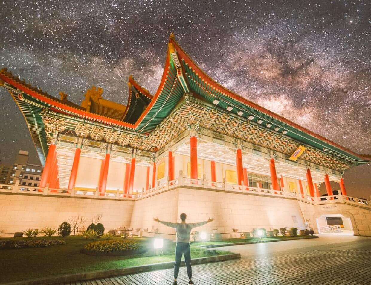 『常客証』で台湾の入国審査を並ばずに早く通過しよう!
