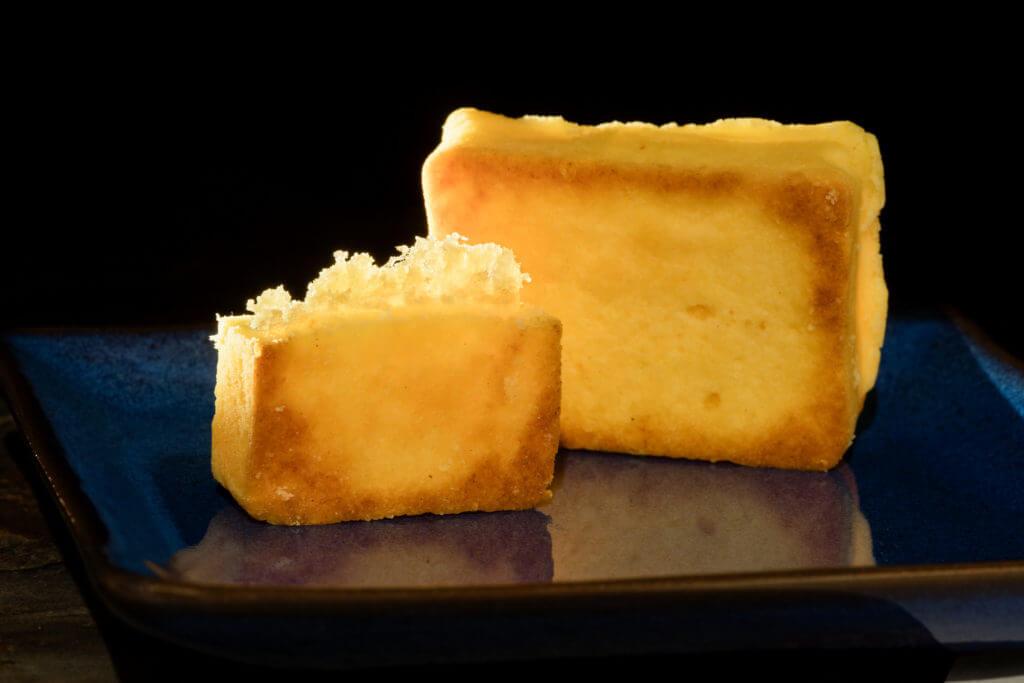 李製餅家 リーズービンジャー パイナップルケーキ